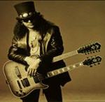 Slash - Patience