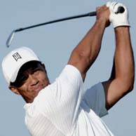 Tiger Woods shows up ready to play every time out, and he stays home otherwise.  Think about what an approach like that could do for your trading results!